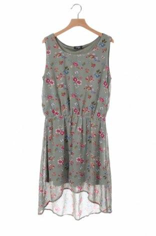 Παιδικό φόρεμα Page One, Μέγεθος 12-13y/ 158-164 εκ., Χρώμα Πολύχρωμο, Πολυεστέρας, Τιμή 12,96€