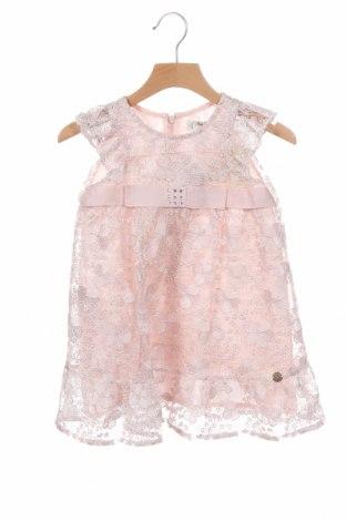 Παιδικό φόρεμα Pili Carrera, Μέγεθος 2-3y/ 98-104 εκ., Χρώμα Λευκό, Πολυεστέρας, Τιμή 19,67€
