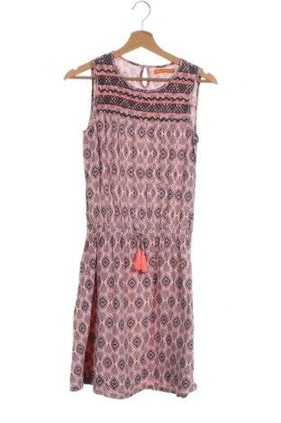 Παιδικό φόρεμα Staccato, Μέγεθος 15-18y/ 170-176 εκ., Χρώμα Πολύχρωμο, Βισκόζη, Τιμή 11,69€