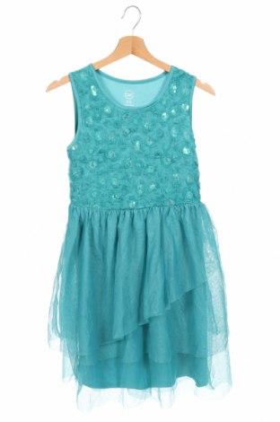 Παιδικό φόρεμα Wonder Nation, Μέγεθος 14-15y/ 168-170 εκ., Χρώμα Πράσινο, Πολυεστέρας, Τιμή 17,28€