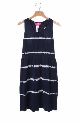 Παιδικό φόρεμα Yd, Μέγεθος 12-13y/ 158-164 εκ., Χρώμα Μπλέ, 99% πολυαμίδη, 1% ελαστάνη, Τιμή 8,18€