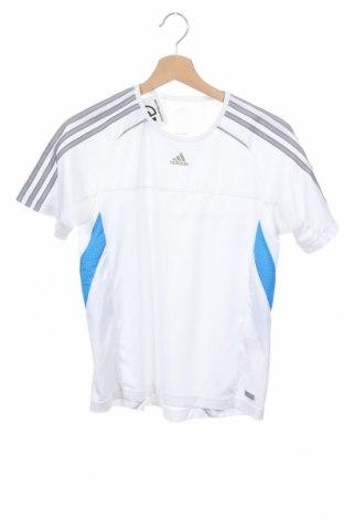 Παιδικό μπλουζάκι Adidas, Μέγεθος 13-14y/ 164-168 εκ., Χρώμα Λευκό, Τιμή 11,04€