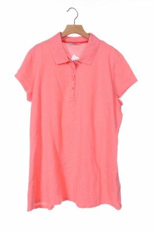 Παιδικό μπλουζάκι LC Waikiki, Μέγεθος 15-18y/ 170-176 εκ., Χρώμα Ρόζ , Βαμβάκι, Τιμή 3,18€