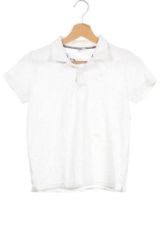 Παιδικό μπλουζάκι Lindex, Μέγεθος 8-9y/ 134-140 εκ., Χρώμα Λευκό, Βαμβάκι, Τιμή 8,83€
