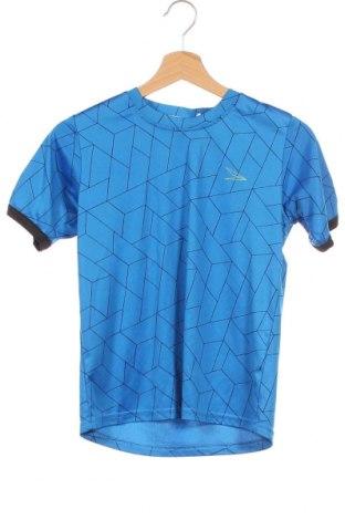 Παιδικό μπλουζάκι Osaga, Μέγεθος 11-12y/ 152-158 εκ., Χρώμα Μπλέ, Πολυεστέρας, Τιμή 9,74€