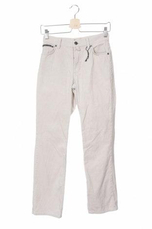 Παιδικό κοτλέ παντελόνι Gant, Μέγεθος 14-15y/ 168-170 εκ., Χρώμα Εκρού, 100% βαμβάκι, Τιμή 15,31€