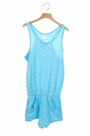 Παιδική σαλοπέτα Alive, Μέγεθος 15-18y/ 170-176 εκ., Χρώμα Μπλέ, Βαμβάκι, Τιμή 4,77€