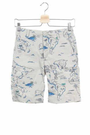 Παιδικό κοντό παντελόνι Gap Kids, Μέγεθος 11-12y/ 152-158 εκ., Χρώμα  Μπέζ, Βαμβάκι, Τιμή 8,81€