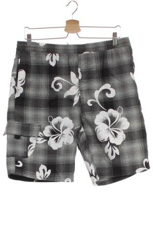 Детски къс панталон Rodeo, Размер 12-13y/ 158-164 см, Цвят Сив, Полиестер, Цена 14,70лв.