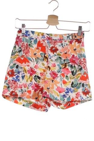 Παιδικό κοντό παντελόνι Zara, Μέγεθος 12-13y/ 158-164 εκ., Χρώμα Πολύχρωμο, Τιμή 7,79€