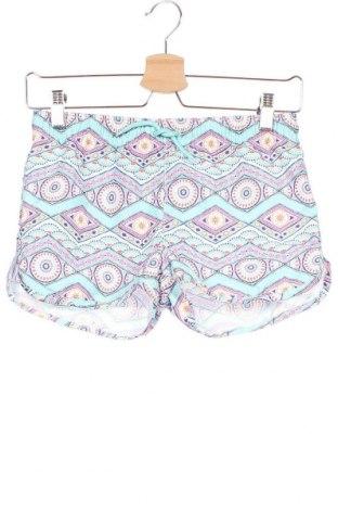 Παιδικό κοντό παντελόνι Zara, Μέγεθος 11-12y/ 152-158 εκ., Χρώμα Πολύχρωμο, Πολυεστέρας, Τιμή 14,81€