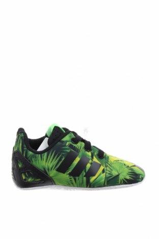 Детски обувки Adidas Originals, Размер 19, Цвят Черен, Текстил, Цена 37,17лв.