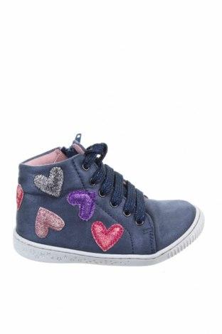 Παιδικά παπούτσια Agatha Ruiz De La Prada, Μέγεθος 24, Χρώμα Μαύρο, Κλωστοϋφαντουργικά προϊόντα, Τιμή 11,26€