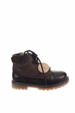 Παιδικά παπούτσια Bisgaard, Μέγεθος 31, Χρώμα Καφέ, Γνήσιο δέρμα, Τιμή 18,47€