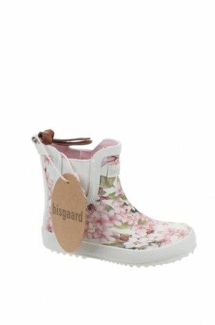 Παιδικά παπούτσια Bisgaard, Μέγεθος 23, Χρώμα Πολύχρωμο, Πολυουρεθάνης, Τιμή 22,81€