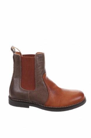 Παιδικά παπούτσια Bisgaard, Μέγεθος 31, Χρώμα Καφέ, Γνήσιο δέρμα, Τιμή 14,05€