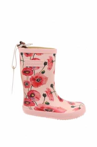 Παιδικά παπούτσια Bisgaard, Μέγεθος 26, Χρώμα Ρόζ , Πολυουρεθάνης, Τιμή 29,39€