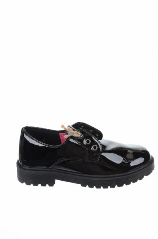 Детски обувки Conguitos, Размер 30, Цвят Черен, Еко кожа, Цена 35,99лв.