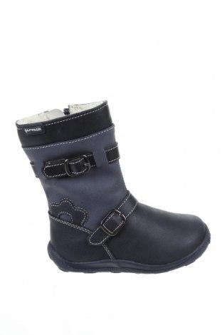 Детски обувки Garvalin, Размер 23, Цвят Сив, Естествена кожа, Цена 77,08лв.
