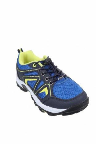 Παιδικά παπούτσια Lamino, Μέγεθος 34, Χρώμα Πολύχρωμο, Δερματίνη, κλωστοϋφαντουργικά προϊόντα, Τιμή 23,62€