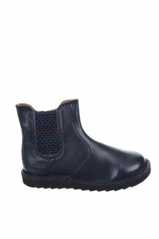 Παιδικά παπούτσια Oca-Loca, Μέγεθος 29, Χρώμα Μπλέ, Γνήσιο δέρμα, Τιμή 20,63€