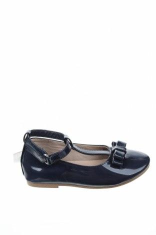 Παιδικά παπούτσια ZY kids, Μέγεθος 23, Χρώμα Μπλέ, Δερματίνη, Τιμή 14,35€