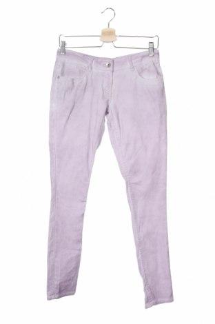 Παιδικό παντελόνι Alive, Μέγεθος 13-14y/ 164-168 εκ., Χρώμα Βιολετί, 97% βαμβάκι, 3% ελαστάνη, Τιμή 4,77€