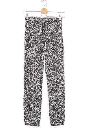 Παιδικό παντελόνι Here+There, Μέγεθος 12-13y/ 158-164 εκ., Χρώμα Μαύρο, Βισκόζη, Τιμή 5,46€