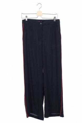 Παιδικό παντελόνι LMTD, Μέγεθος 15-18y/ 170-176 εκ., Χρώμα Μπλέ, 97% πολυεστέρας, 3% ελαστάνη, Τιμή 2,50€