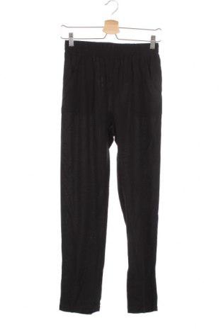 Παιδικό παντελόνι Pepperts!, Μέγεθος 12-13y/ 158-164 εκ., Χρώμα Μαύρο, Βισκόζη, Τιμή 14,03€