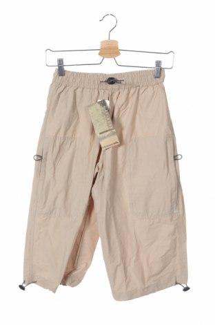Παιδικό αθλητικό παντελόνι Trespass, Μέγεθος 13-14y/ 164-168 εκ., Χρώμα  Μπέζ, 70% βαμβάκι, 30% πολυαμίδη, Τιμή 1,59€