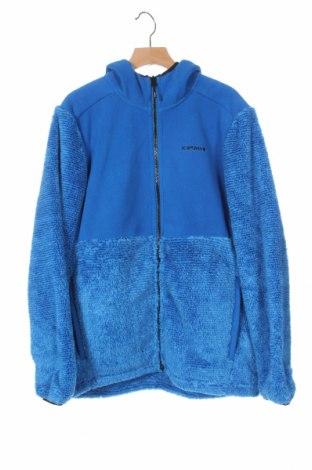 Παιδικό φούτερ Icepeak, Μέγεθος 12-13y/ 158-164 εκ., Χρώμα Μπλέ, 100% πολυεστέρας, Τιμή 21,65€
