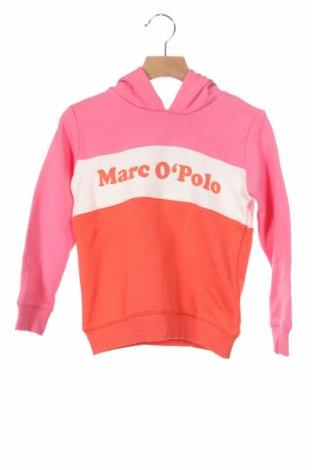 Παιδικό φούτερ Marc O'Polo, Μέγεθος 4-5y/ 110-116 εκ., Χρώμα Ρόζ , Βαμβάκι, Τιμή 22,81€