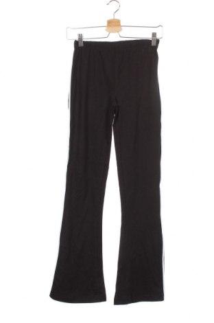Παιδική κάτω φόρμα Okay, Μέγεθος 12-13y/ 158-164 εκ., Χρώμα Μαύρο, 95% βαμβάκι, 5% ελαστάνη, Τιμή 12,28€