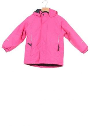 Παιδικό μπουφάν Name It, Μέγεθος 4-5y/ 110-116 εκ., Χρώμα Ρόζ , Πολυεστέρας, Τιμή 10,99€