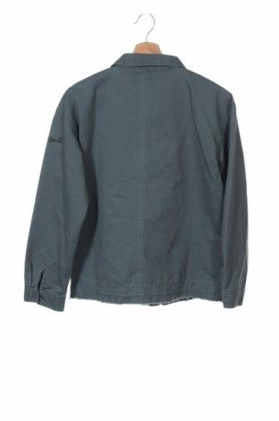 Παιδικό μπουφάν Pepe Jeans, Μέγεθος 15-18y/ 170-176 εκ., Χρώμα Πράσινο, Βαμβάκι, Τιμή 34,39€