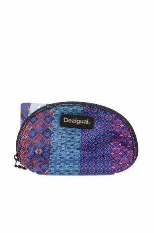 Σύνολο Desigual, Χρώμα Πολύχρωμο, Κλωστοϋφαντουργικά προϊόντα, Τιμή 23,62€