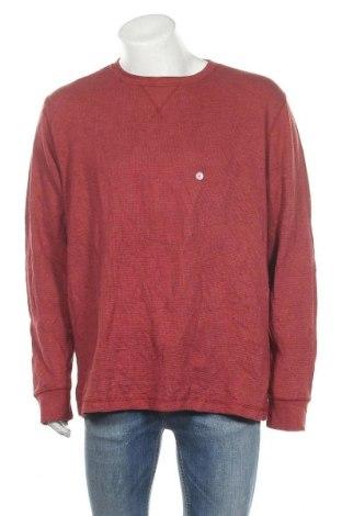 Мъжка блуза Eddie Bauer, Размер XL, Цвят Червен, Цена 15,17лв.