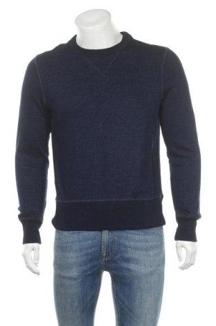 Мъжка блуза Gap, Размер XS, Цвят Син, Памук, Цена 24,15лв.