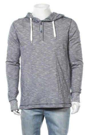 Мъжка блуза H&M L.O.G.G., Размер L, Цвят Син, Памук, Цена 17,96лв.