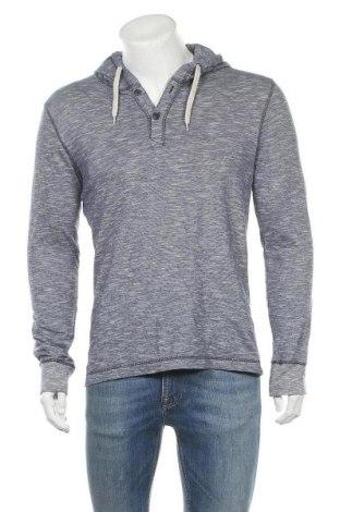 Мъжка блуза H&M L.O.G.G., Размер L, Цвят Син, Памук, Цена 18,90лв.