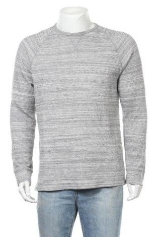 Мъжка блуза Mossimo, Размер L, Цвят Сив, 60% памук, 40% полиестер, Цена 25,20лв.