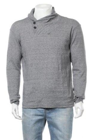 Мъжка блуза Q/S by S.Oliver, Размер L, Цвят Син, Памук, Цена 17,96лв.