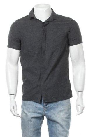 Pánská košile  ASOS, Velikost M, Barva Šedá, Bavlna, Cena  211,00Kč