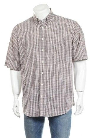 Мъжка риза Barisal, Размер L, Цвят Многоцветен, 65% полиестер, 35% памук, Цена 4,72лв.
