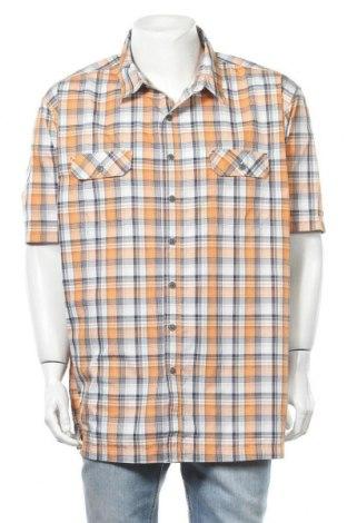 Мъжка риза Croft & Barrow, Размер XXL, Цвят Многоцветен, Полиестер, Цена 17,85лв.
