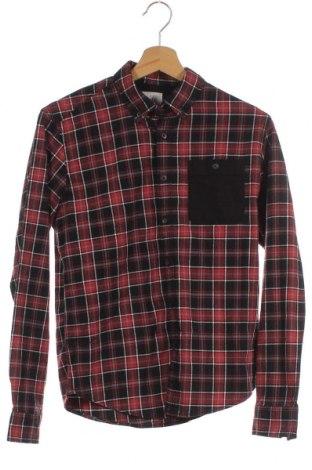 Мъжка риза Edc By Esprit, Размер XS, Цвят Многоцветен, Памук, Цена 6,28лв.