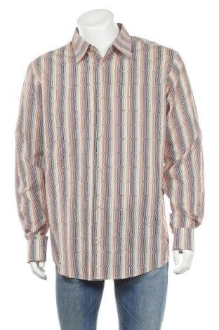 Мъжка риза Mexx, Размер XXL, Цвят Многоцветен, Памук, Цена 17,85лв.