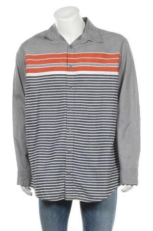 Мъжка риза Mossimo, Размер XXL, Цвят Многоцветен, Памук, Цена 17,96лв.