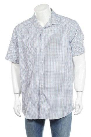 Мъжка риза Seidensticker, Размер XL, Цвят Многоцветен, Памук, Цена 14,28лв.